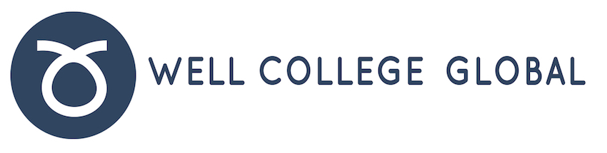 WELL COLLEGE GLOBAL (formerly Cadence Health) Logo